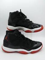 Nike Air Jordan Retro 11 CDP Countdown Pack 2008 Bred XI 136046-062 Size 9