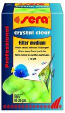 Sera crystal clear Professional 12 pcs