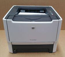 HP LaserJet P2015N P2015 Desktop A4 Network Ready Laser Printer + Warranty