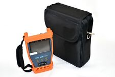 Analogue CCTV Tester Long Batt. Life, Cable Tester, 1amp Power Output for Camera