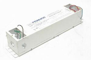 France 2820D 18164 Cold Cathode 1 or 2 Lamp Ballast, 120V to 990V, 200mA