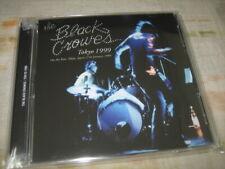 """THE BLACK CROWES - """"TOKYO 99"""" 2CD SET"""