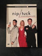 DVD Vidéo Nip Tuck Saison2 Intégrale Version Français Zone 2