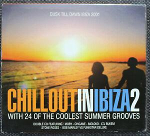 Chillout in Ibiza 2