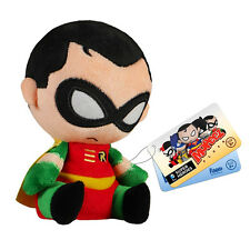 Official DC Batman Robin Funko Mopeez Plush Action Figure Soft Toy - Cute 5""