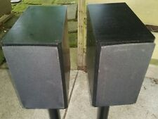 Dynaudio Focus 110 Speakers (4 ohm impedance) Excellent condition!b&w