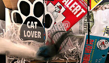 MADE IN THE USA For Every Cat Lover Gift Box!