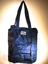 New NEXXUS Hair Products Collapsible Rip-stop TOTE BAG Great for Travel