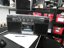 Telefunken RC 760 Radio Recorder Vintage Tragbar Netz oder Batteriebetrieben
