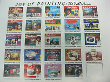 Bob Ross The Joy of Painting Books Huge Selection to CHOOSE from  Brand New