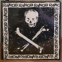 Rancid New Sealed Self Titled Vinyl Lp Hellcat Epitaph Records Punk Rock