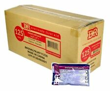 "Ever Ready First Aid Instant Cold Pack - Ice Packs, 4.5"" X 7"", Case of 125"