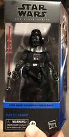 "Star Wars Black Series 6"" Darth Vader Empire Strikes Back Sealed IN HAND New"