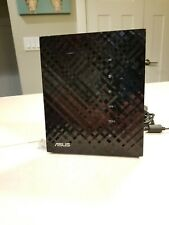 ASUS RT-N56U 300 Mbps 4-Port Gigabit Wireless N Router with Cables Ready to Run.