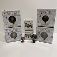 FUNKO 5 STAR! (4) HARRY POTTER CHARACTERS & (2) MYSTERY MINIS!!