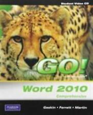 Student Videos for GO! with Microsoft Word 2010, Comprehensive