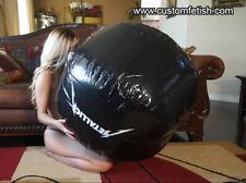 Riesen Aufblasbare wasserball METALLICA Beachball OVP neu ! Wasserball 48 inch