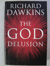 The God Delusion by Richard Dawkins (Paperback, 2006)