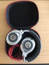 Beats by Dr. Dre Executive Headphones - Gray With Case  Used