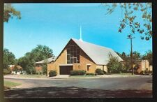 Pittsburg, Texas, First Baptist Church (P miscTX15*