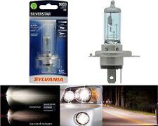 Sylvania Silverstar 9003 HB2 H4 60/55W One Bulb Head Light Dual Beam Replace OE