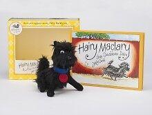 Hairy Maclary Book and Toy Set ' Dodd, Lynley New, trackable Freepost Australia