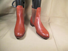 The Piccadilly shoe mens chelsea boots size 7 made in England