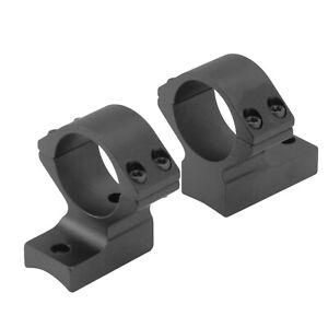 "CCOP USA 1"" Remington 700 40X 78 721 725 Integral Scope Rings Set ART-REM101M"
