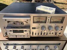 Belts Riemen Set für Hitachi D 35 S Tape Deck Cassette Deck