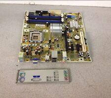 Asus IPIBL-LB Rev 1.01 Socket 775 Mainboard Motherboard No CPU No RAM