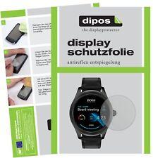 6x Hugo Boss Touch Schutzfolie matt Displayschutzfolie Folie Display Schutz