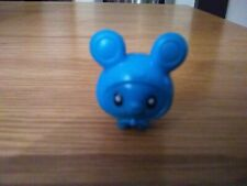 Moshi monsters Scamp Brilliant Blue