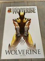 Wolverine Marvel Comics #73 70th Anniversary Marko Djurdjevic Variant Logan NM