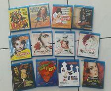 Sara Montiel...12 dvd bluray de sus mejores peliculas..hechas en España