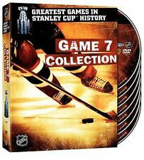 52% OFF! - NHL Stanley Cup Finals Game Seven Collection (7 Disc Set) DVD