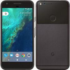 Unlocked Google Pixel Quad Core Smartphones