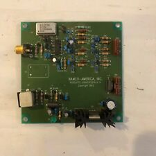 Namco America RGB/NTSC Converter Rev A