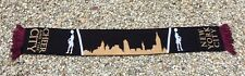 """NFL cheerleaders directors conference 2015 """"Cheer In The City"""" Scarf"""