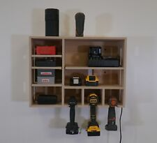 Drill Storage Charging Station