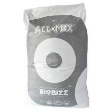 Biobizz All Mix 50 Litri - Terriccio Organico pre fertilizzato