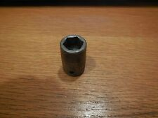 """Snap On 1/2"""" Drive 5/8"""" 6 Point Impact Socket  P200  Free USA Shipping"""