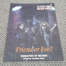 Over The Edge - Friend or Foe - Atlas Games - AG2302