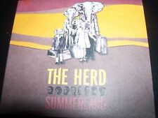 The Herd Summerland CD – Like New