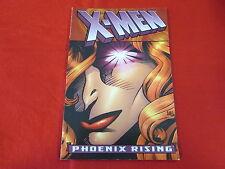 X-MEN PHOENIX RISING GRAPHIC NOVEL NEW UNREAD