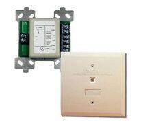 Bosch FLM-325-2R4-8A Dual Relay Module 8 Amp UL Listed