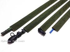 Hydration Tube Cover ODG ..for Camelbak, Military Ruck Sack, Backpack tube Cover