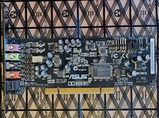 ASUS Xonar DG 5.1 PCI Soundkarte
