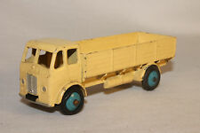 1950's Dinky #25r, Forward Control Truck,  Original Lot #1
