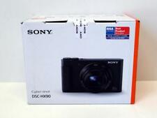 Sony DSC-HX90 Kompaktkamera schwarz - Ausstellungsstück