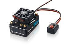 Hobbywing xerun xr8 sct 140a régulateur avec bec 6a 2-4s LiPo pour sct-hw30113301